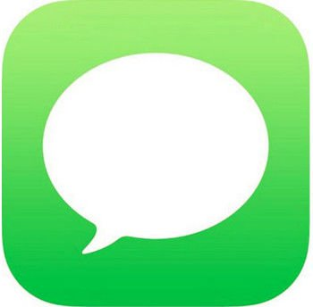 Message clipart iphone text message Iphone on a iPhone on