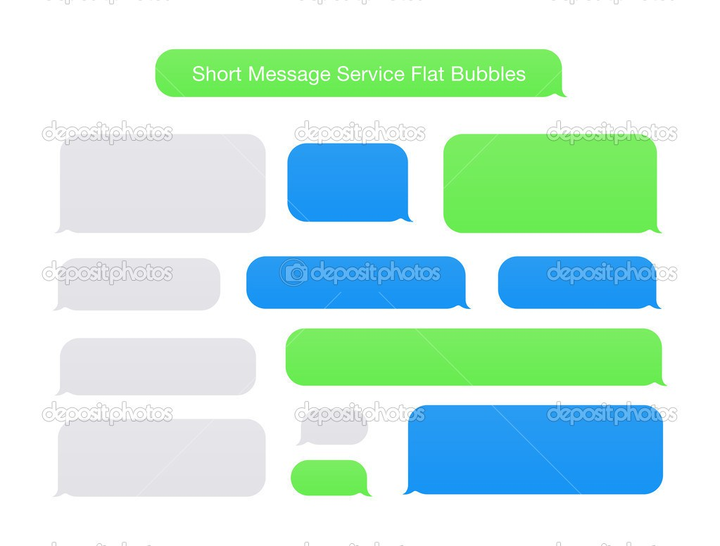 Message clipart iphone text message Text · messages Text collections
