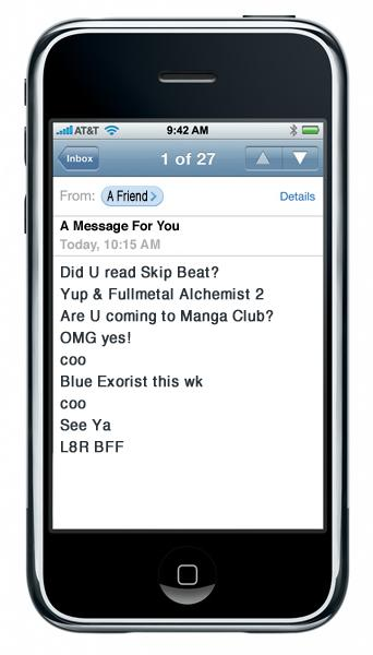 Message clipart iphone text message IPhone · Cliparts Cliparts Iphone