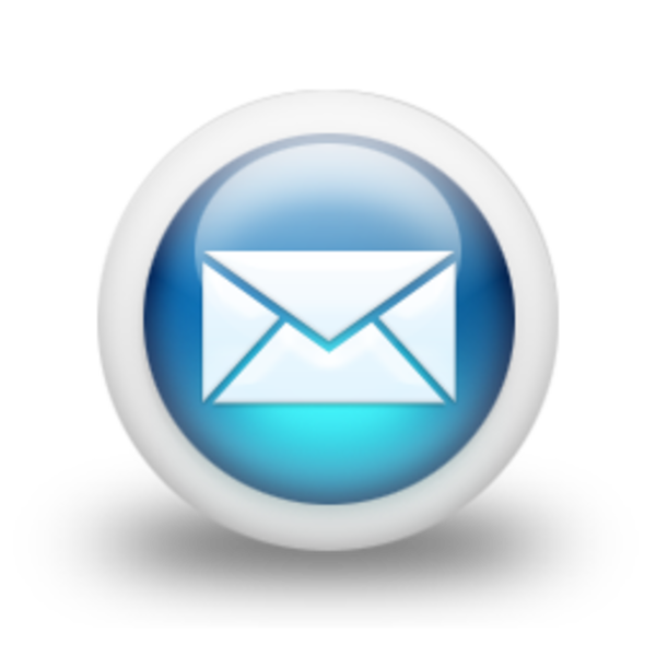 Message clipart logo png #6