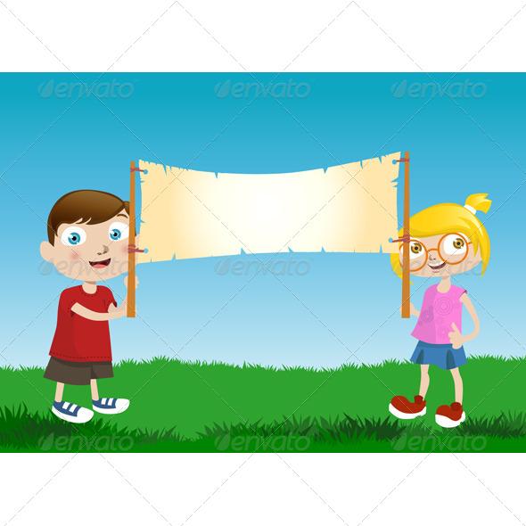 Message clipart school board Message Board Kids Kids are