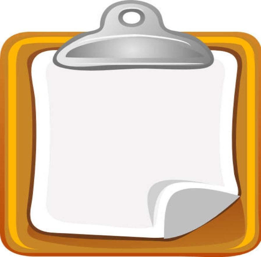 Message clipart school board Clip Art Download Clip Clipart