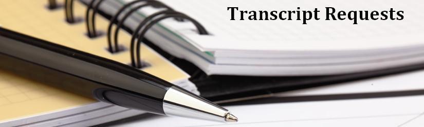 Message clipart transcript MCC an transcripts How Transcript