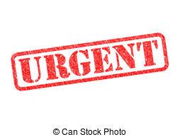 Message clipart urgent 'URGENT' rubber 16 Urgent background