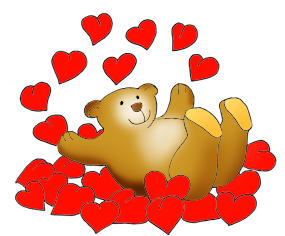 Small clipart valentine In Valentine day collection clipart