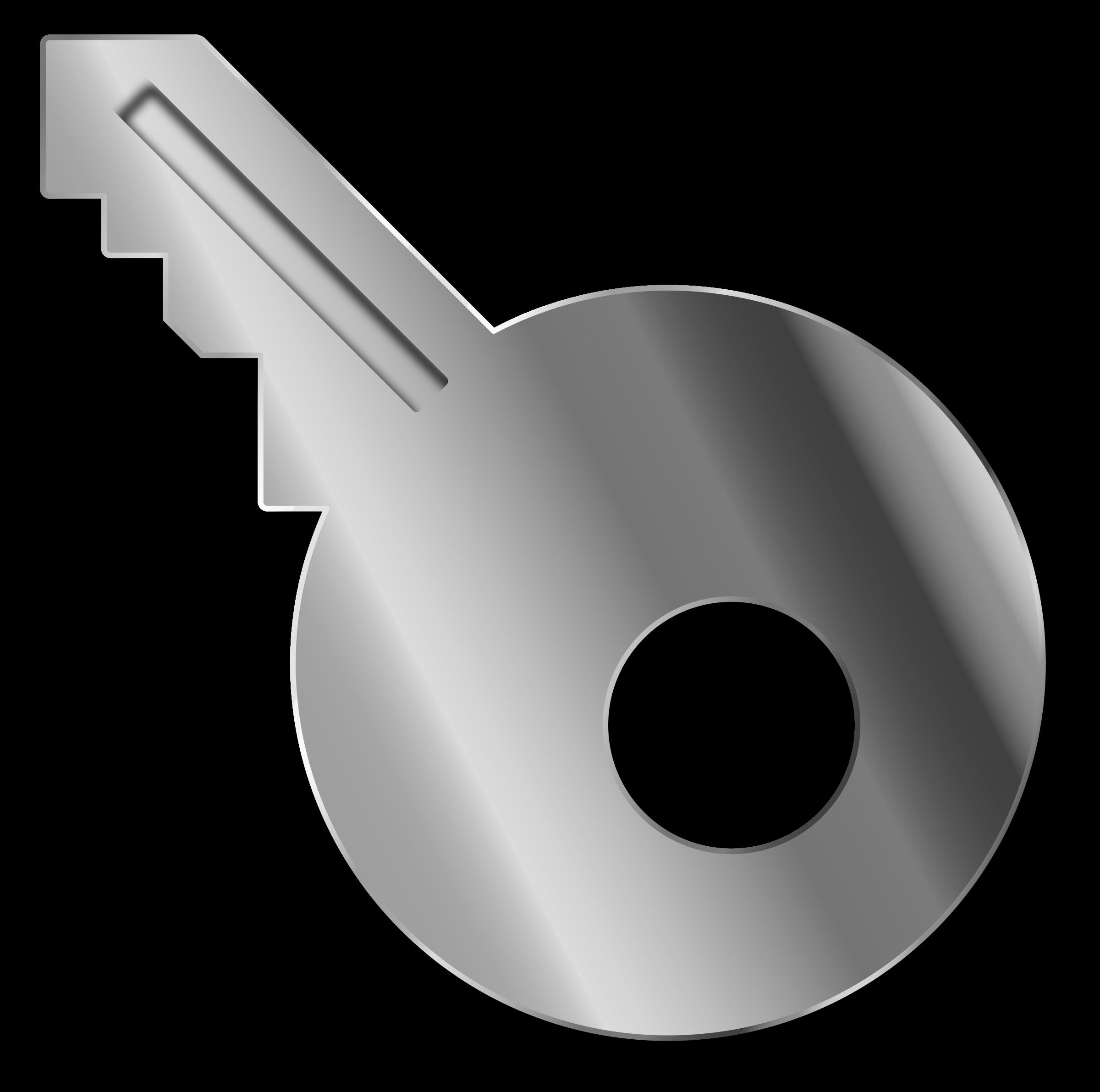 Metal clipart Metal Key Key Metal Clipart