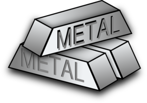 Metal clipart Metal at Icon vector Art