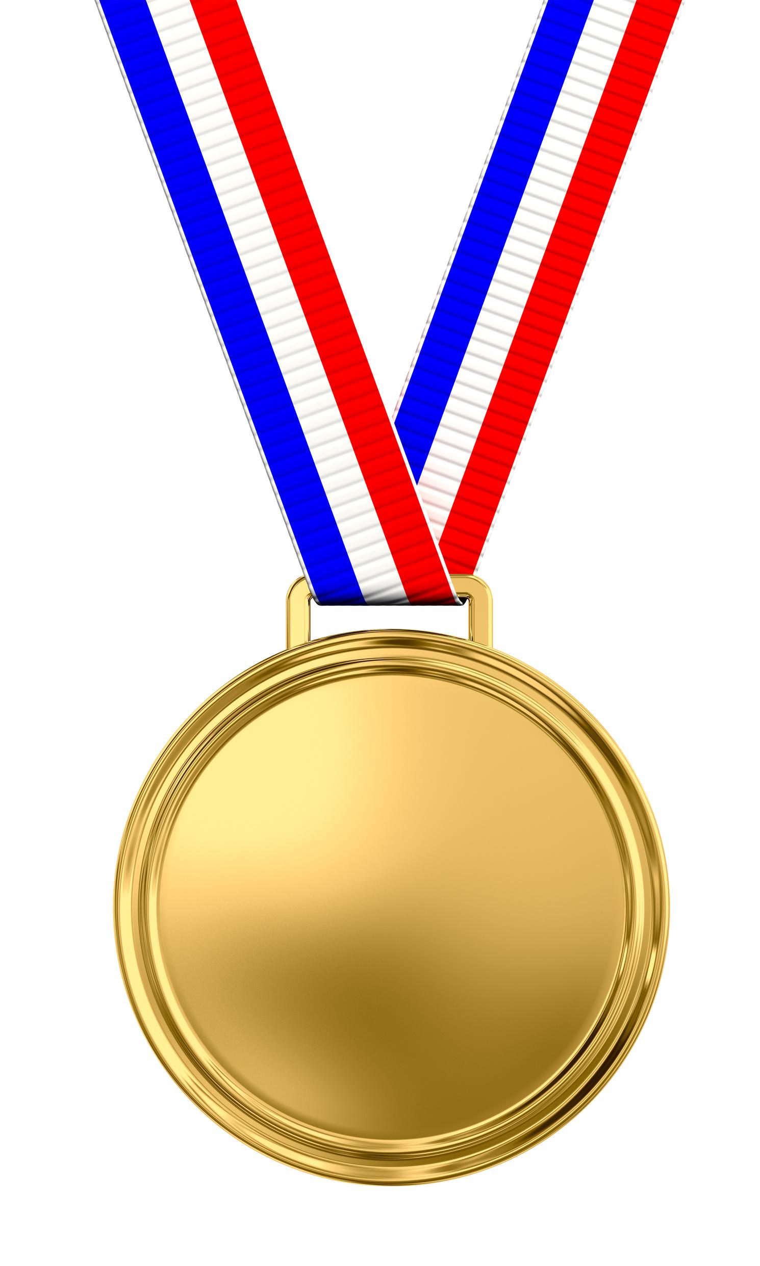 Winning clipart gold medal winner Clip Metal Images Panda Clipart