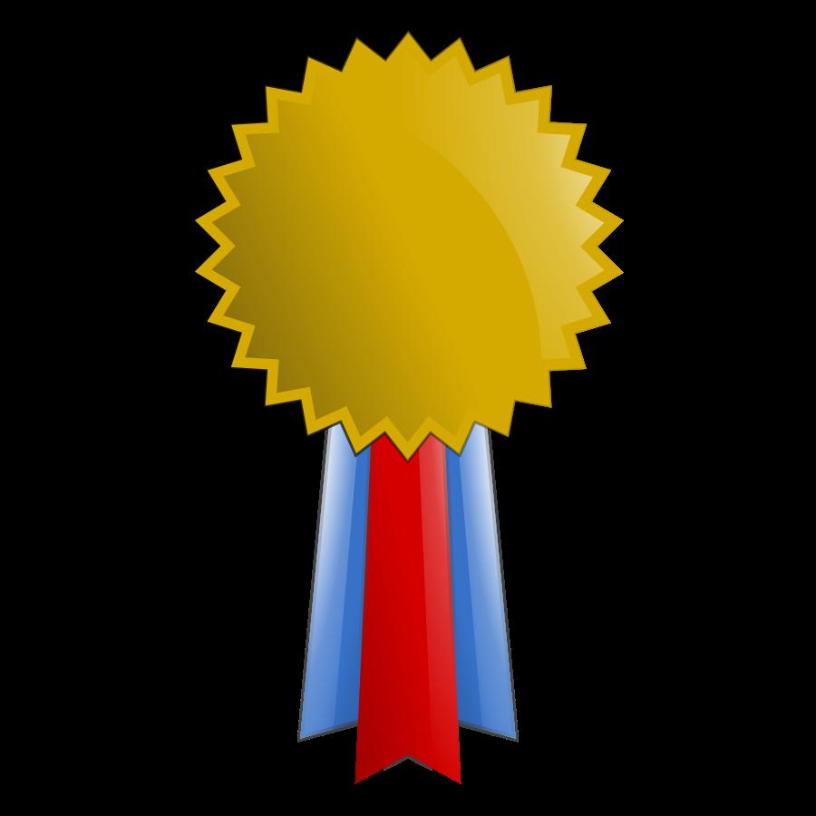 Winning clipart gold medal winner Medal on Art  Clipart