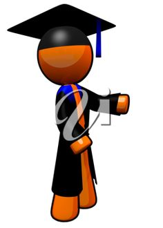 Graduation clipart the word Art Graduation Illustration Clip Cartoon