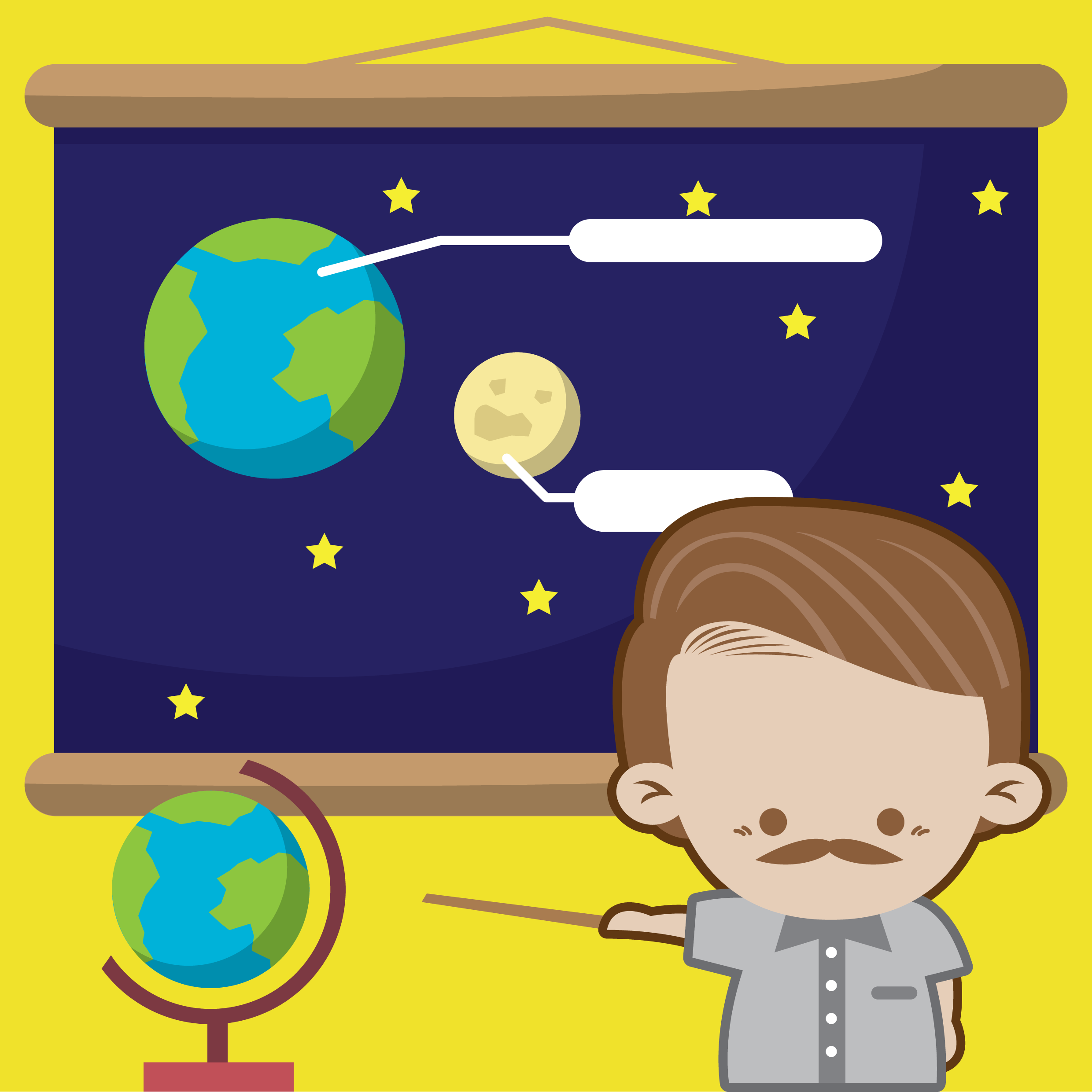 Reflection clipart kid question #2