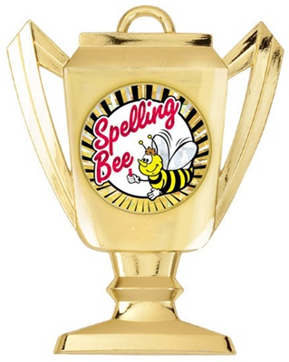 Bees clipart trophy These Medals Bee Trophy Shape