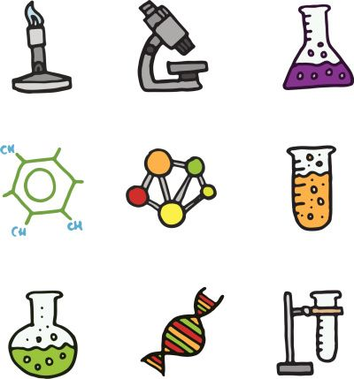 Metal clipart science equipment Chemistry Measuring Safety best on