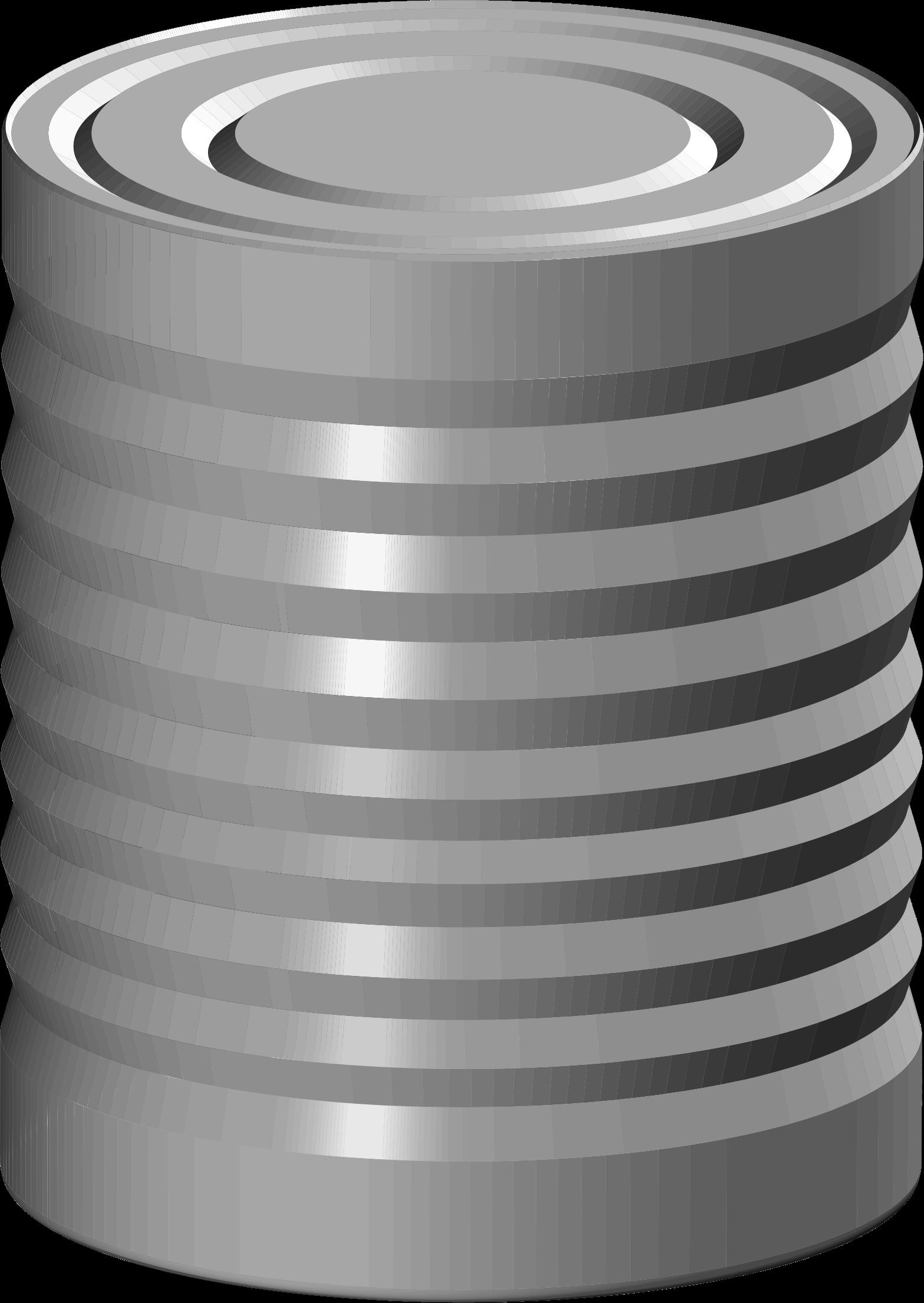 Metal clipart tin Clipart can can Tin Tin