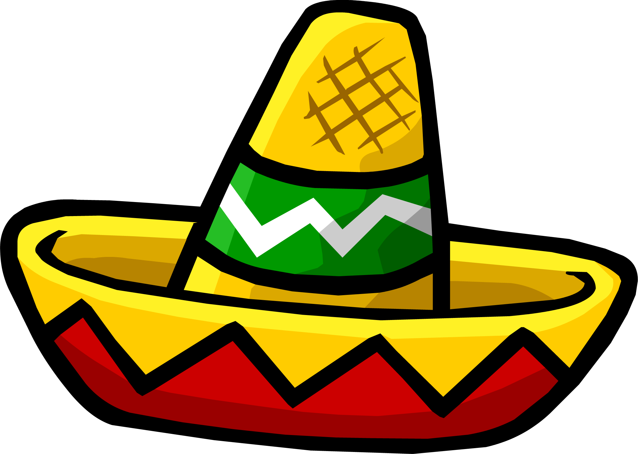 Mexican clipart Mexican mexican art Free clip