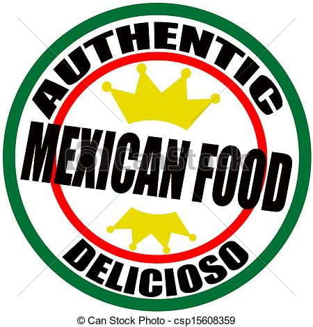Mexican clipart Mexican Food Clipart Mexican Food Food Bay Restaurant