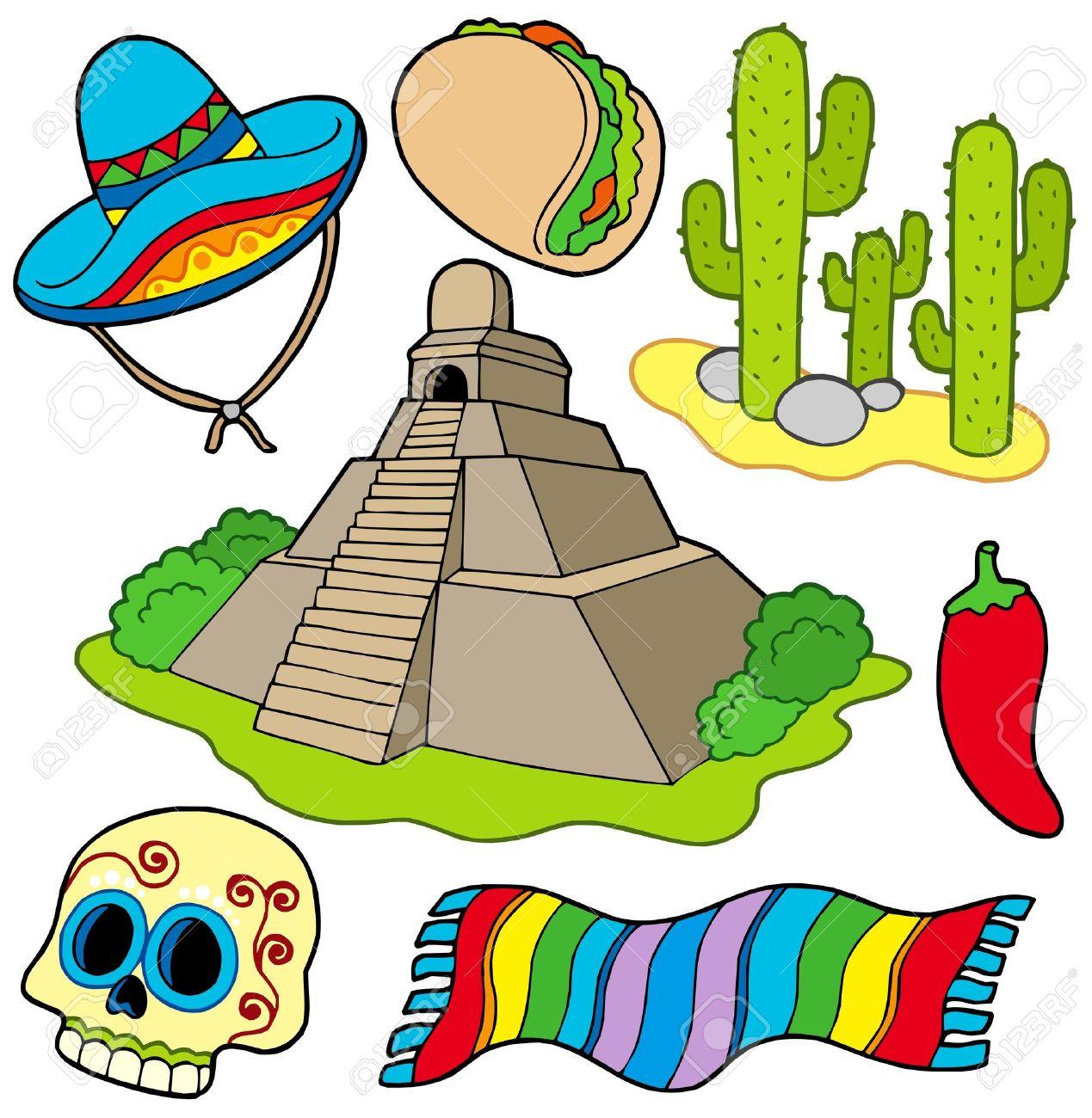 Mexico clipart Mexican clipart clipart clipart clip