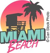 Miami clipart dallas skyline 2 beach clip the