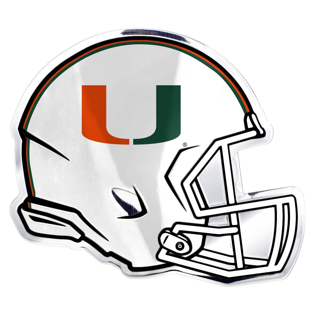 Miami clipart texas Helmet  Emblem Products Miami