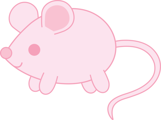 Rodent clipart baby mouse #1