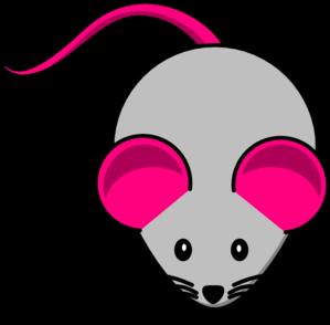 Rat clipart grey mouse #5