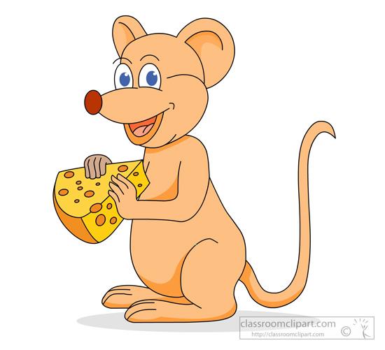 Orange clipart mouse Illustrations piece Clip Free 83