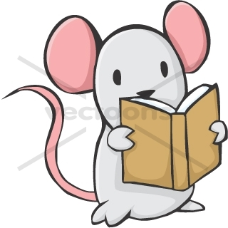 Rodent clipart cute mouse #15