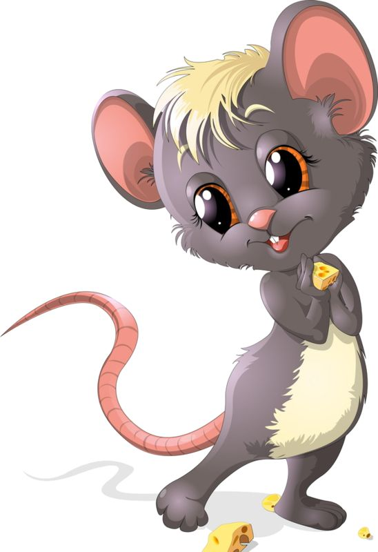Rat clipart mouse animal #5