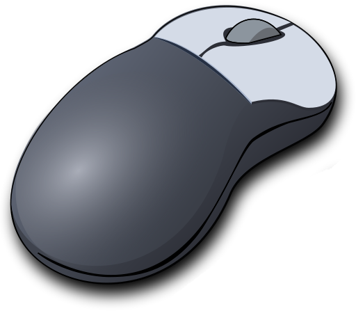 Mouse clipart computer mouse Page Domain Free Free Computer