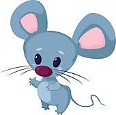 Mice clipart little mouse #6