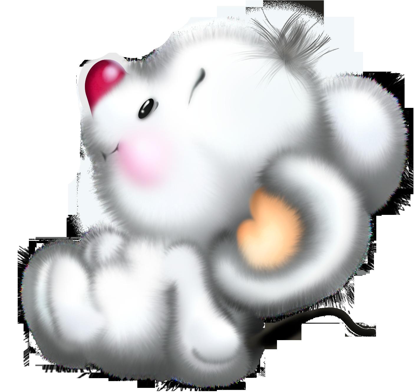 Mice clipart little mouse #10