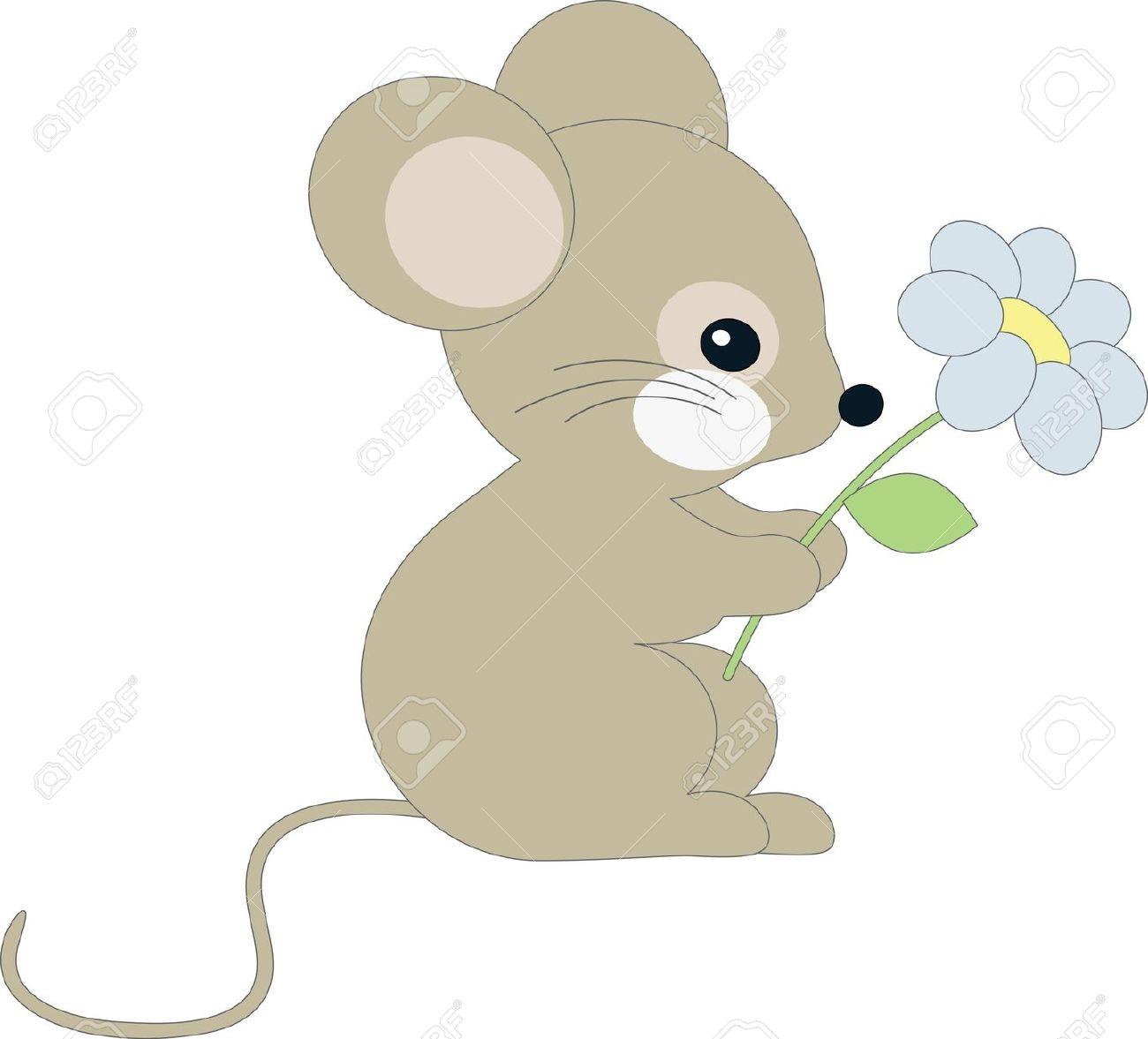 Mice clipart little mouse #9