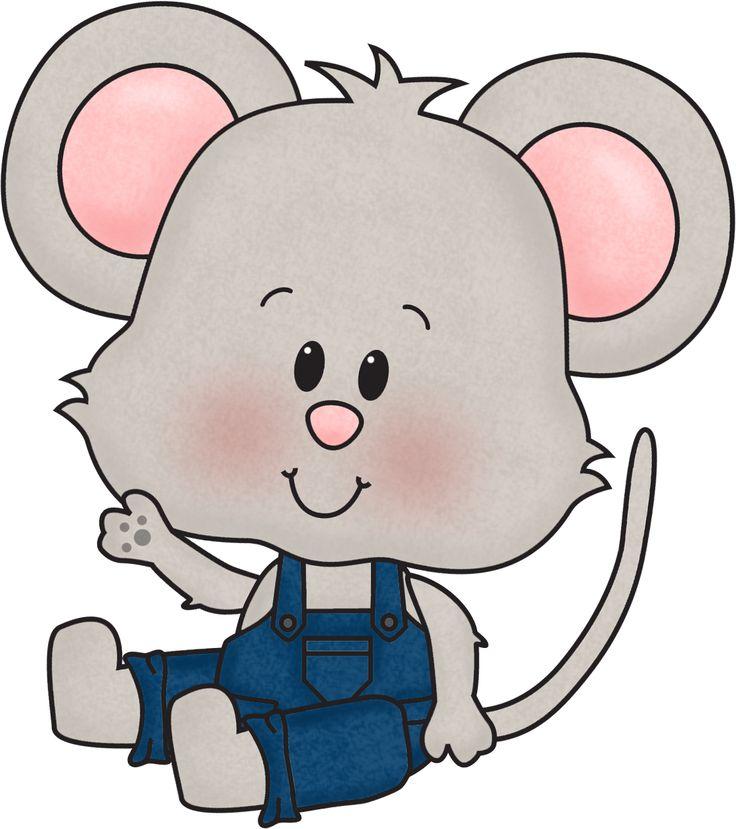 Mice clipart little mouse #4