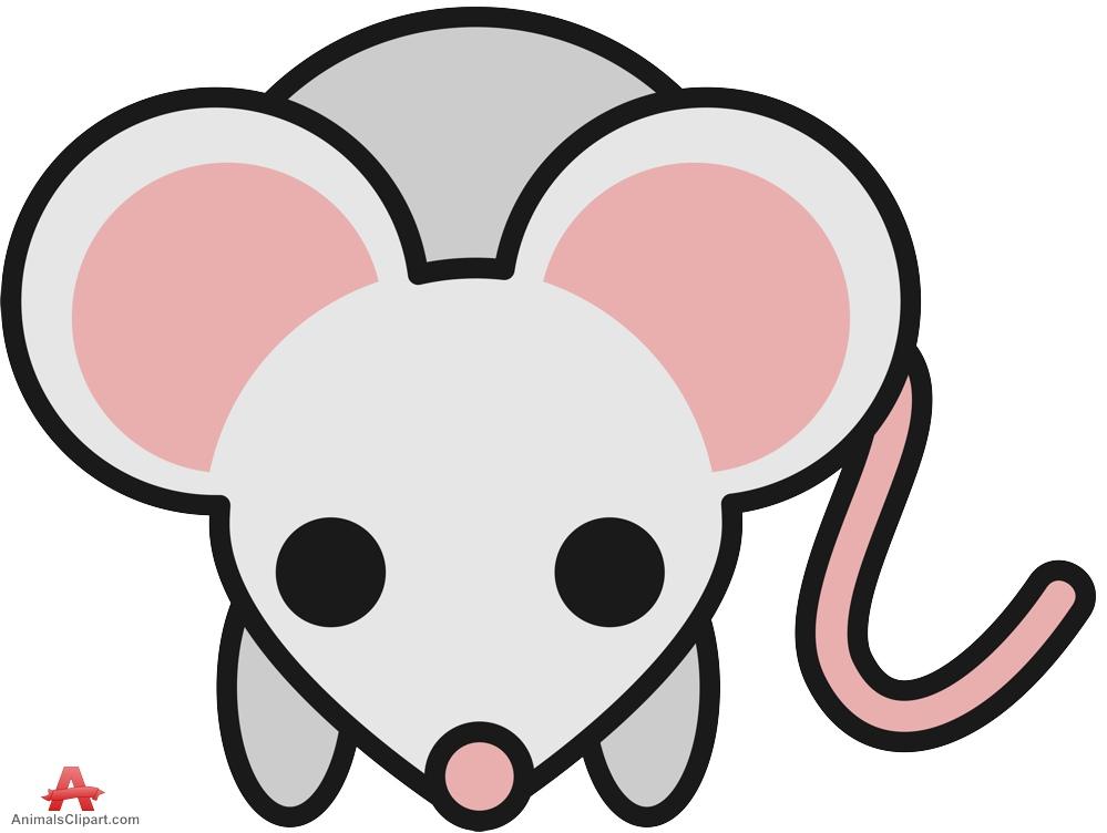 Mice clipart little mouse #5