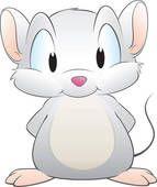 Mice clipart little mouse #7