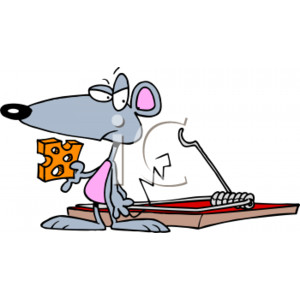 Stealing Mouse Clip Mouse Art