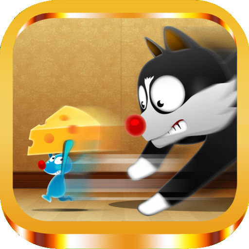 Mustafa Sneaky Sneaky Xhavit Mouse