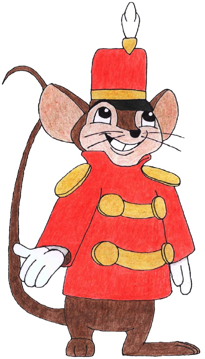 Mouse clipart timothy q Q Timothy by NightFever100 DeviantArt