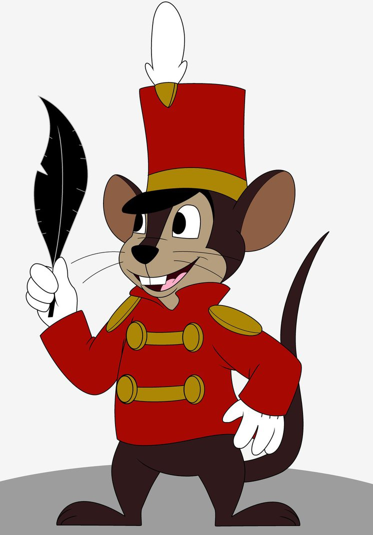 Mouse clipart timothy q Q Timothy by HTFWhiskersthecat DeviantArt