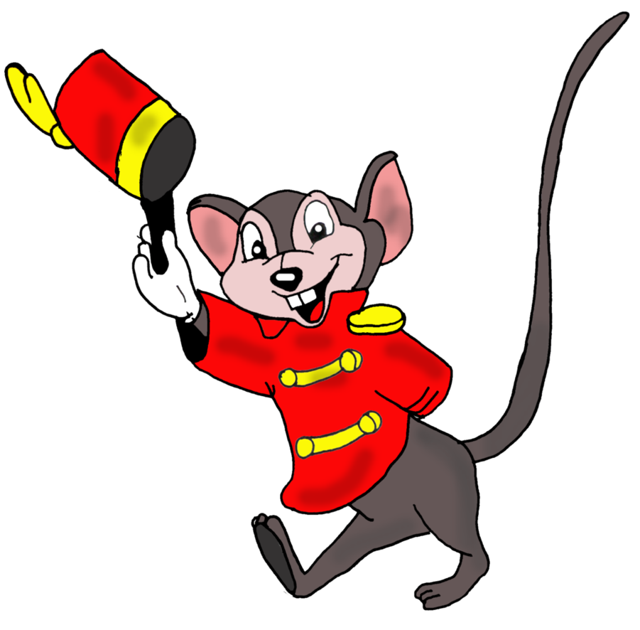 Mouse clipart timothy q Q Timothy by JavierOrlando DeviantArt
