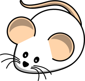 White clipart mouse Clipart Top Clipart Free 22