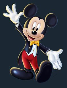 Mickey Mouse clipart apple Mouse Pinterest picking Mickey Mouse
