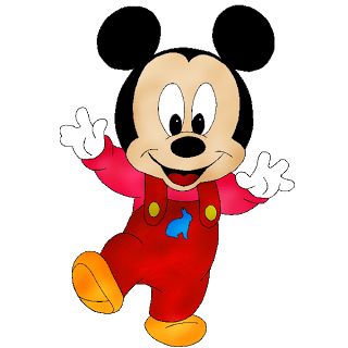 Mickey Mouse clipart baby Mickey www  Baby Disneyandpals
