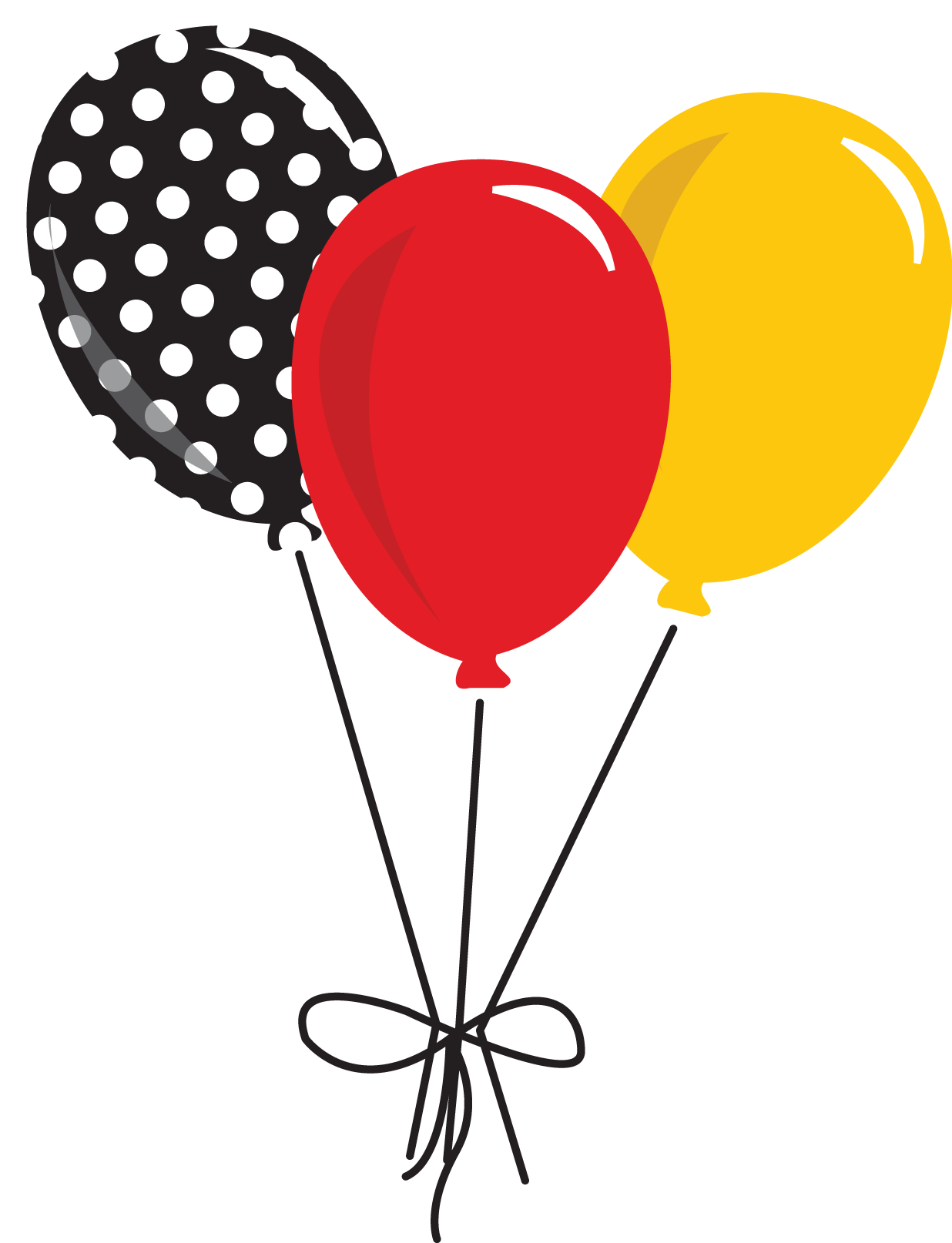 Mickey Mouse clipart balloon Pin cakecrusadersblog http://www Mickey