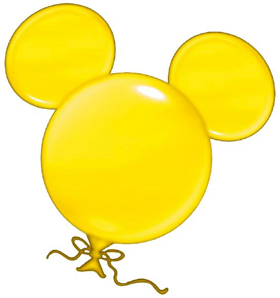 Mickey Mouse clipart balloon 444 Pinterest on Heads Mickey
