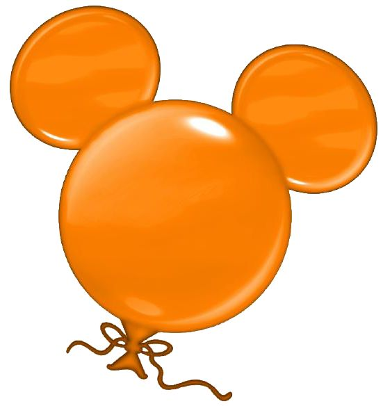 Mickey Mouse clipart balloon Best Pinterest Heads Disney about