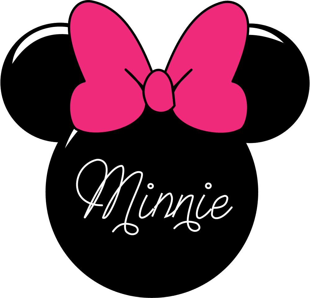 Mickey Mouse clipart bowtie #2