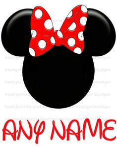 Mickey Mouse clipart bowtie #15