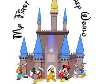 Disneyland clipart disney logo Cinderella%20castle%20clip%20art Clipart Clipart Castle Images