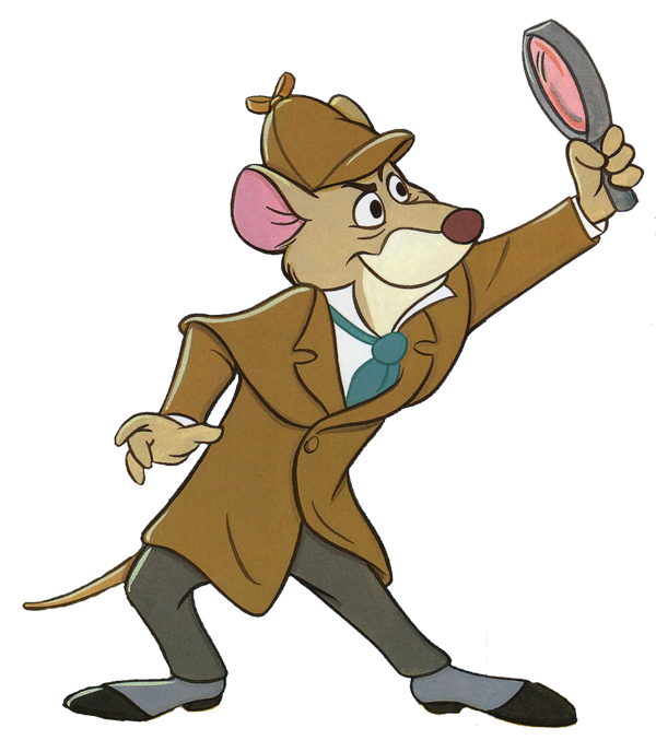 Basil clipart cartoon #7477 com Mouse Clipartion Clipart